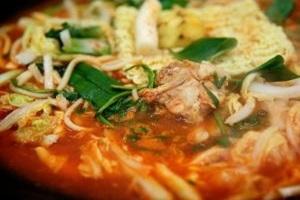닭갈비,서울특별시 영등포구,지역음식