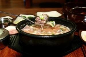 순대국밥,서울특별시 은평구,지역음식