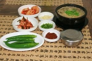 추어탕,인천광역시 남동구,지역음식
