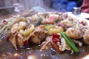 찜닭,대구광역시 남구,지역음식