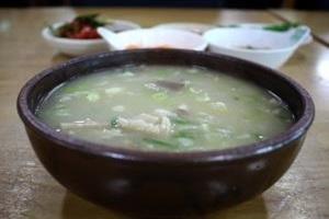 곰탕,대구광역시 달성군,지역음식
