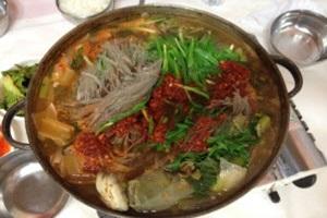 ★논메기 매운탕,국내여행,음식정보