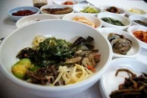 산채비빔밥,대구광역시 동구,지역음식