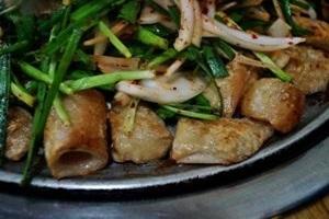 막창,대구광역시 북구,지역음식