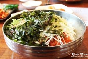 까막국수,부산광역시 동래구,지역음식