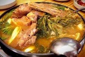 감자탕,경기도 부천시,지역음식
