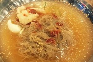 냉면,경기도 부천시,지역음식
