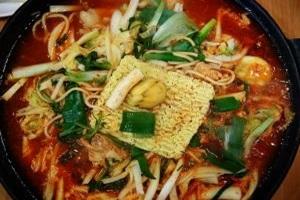닭갈비,경기도 의정부시,지역음식