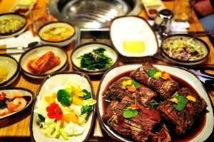 ★갈비,경기도 포천시,지역음식