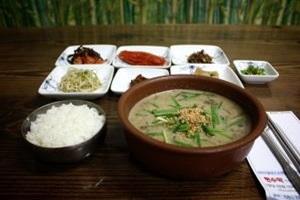 짱뚱어탕,전라남도 강진군,지역음식