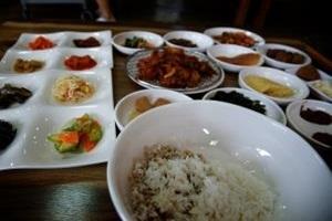 보리밥정식,국내여행,음식정보