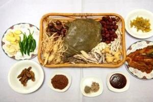 용궁탕,전라북도 임실군,지역음식