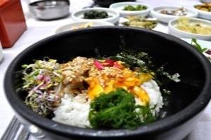멍게유곽비빔밥,국내여행,음식정보