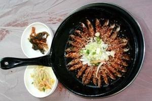 도리뱅뱅이,국내여행,음식정보