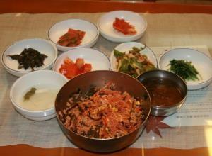 비빔밥,국내여행,음식정보