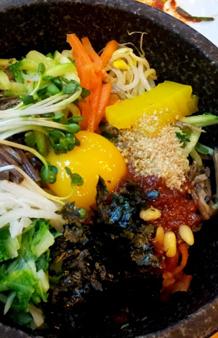 명불허전, 전주비빔밥