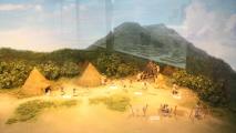 동삼동 하리마을의 역사