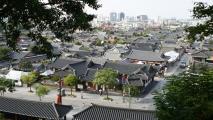 한국적인 美를 품은 전주 한옥마을