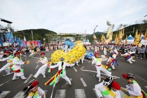 사천와룡문화제,경상남도 사천시,지역축제,축제정보