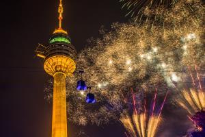 이월드 별빛축제 ,대구광역시 달서구,지역축제,축제정보