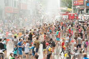 한강낙동강발원지축제,강원도 태백시,지역축제,축제정보
