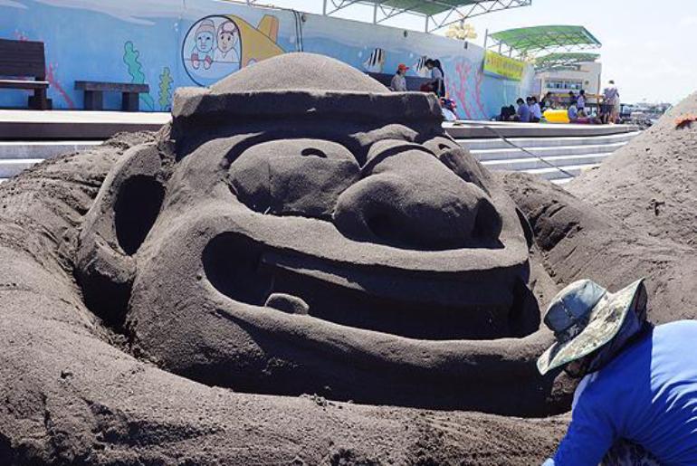 삼양검은모래해변축제,제주특별자치도 제주시,지역축제,축제정보