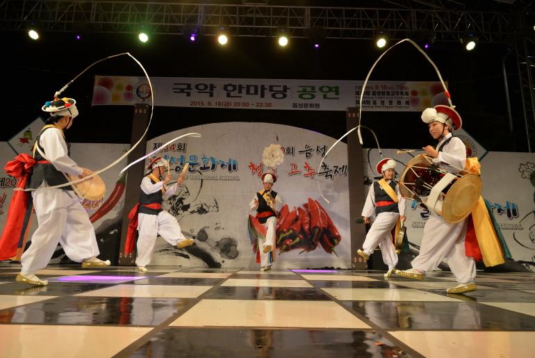 설성문화제,충청북도 음성군,지역축제,축제정보