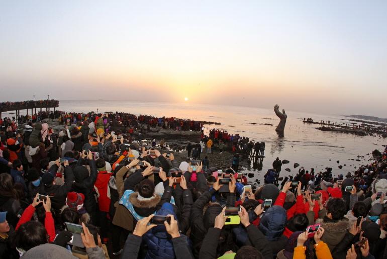 겨울바다축제,국내여행,음식정보