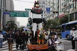 어린이 동화축제,서울특별시 강서구,지역축제,축제정보