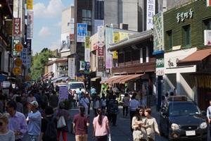 인사전통문화축제,서울특별시 종로구,지역축제,축제정보