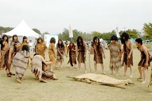 강화고인돌문화축제,국내여행,음식정보