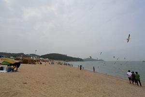 인천 왕산 해양축제,국내여행,음식정보