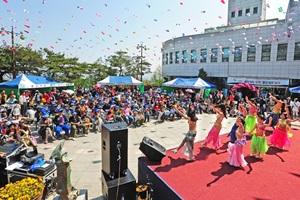 어린이세상가족한마당,대구광역시 남구,지역축제,축제정보