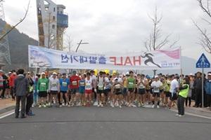 낙동강달성물레길 전국 마라톤 대회,대구광역시 달성군,지역축제,축제정보