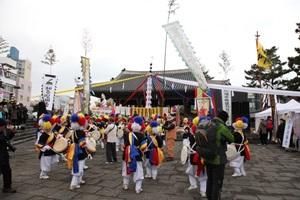 탐라국입춘굿놀이축제,제주특별자치도 제주시,지역축제,축제정보