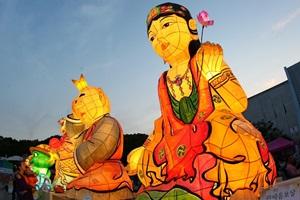 광명등문화축제,경기도 광명시,지역축제,축제정보