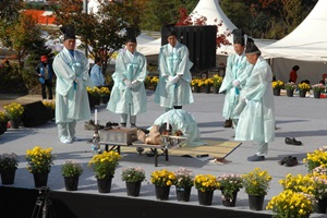 운악산단풍축제,경기도 포천시,지역축제,축제정보