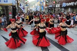 청춘양구배꼽축제,강원도 양구군,지역축제,축제정보