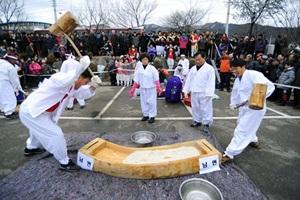 동계민속예술축제,강원도 양구군,지역축제,축제정보