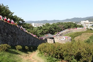 고창모양성제,전라북도 고창군,지역축제,축제정보
