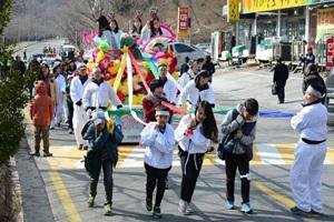 지리산뱀사골고로쇠약수제,전라북도 남원시,지역축제,축제정보