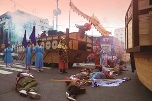 옥포대첩기념제전,경상남도 거제시,지역축제,축제정보