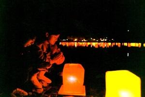 진주남강유등축제,국내여행,음식정보