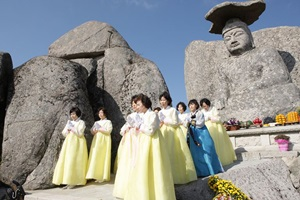 경산갓바위축제,국내여행,음식정보