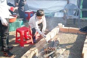 양촌곶감축제,국내여행,음식정보