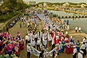 영동난계국악축제,국내여행,음식정보