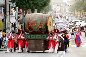 우륵문화제,충청북도 충주시,지역축제,축제정보