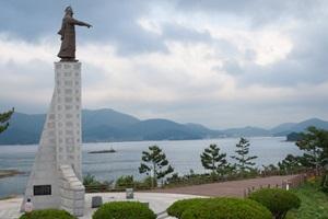 이순신장군배 통영마라톤대회,경상남도 통영시,지역축제,축제정보