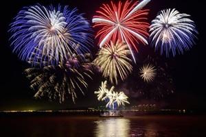 월미관광특구 불꽃축제,인천광역시 중구,지역축제,축제정보