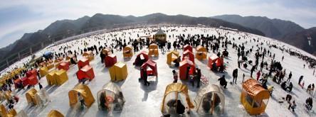 인제의 겨울, 인제빙어축제